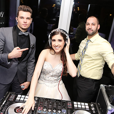 Abby's Sweet 16 with Rob Hines Entertainment