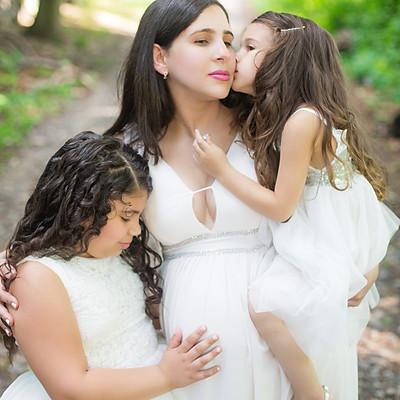 Family Shoot with Carolina & Juan