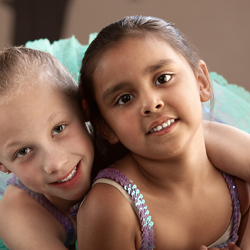 Musical Theatre Classes 5 - 8 year old