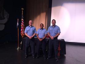 2015 Weatherford College Graduation