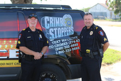Wichita Falls Crime Stoppers