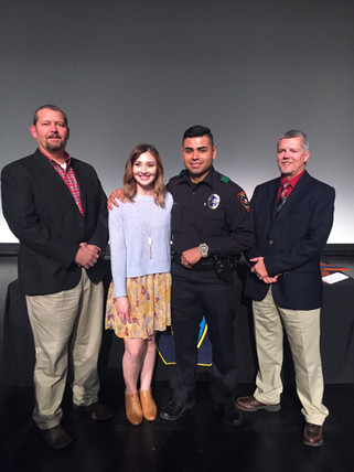 Weatherford College Police Academy