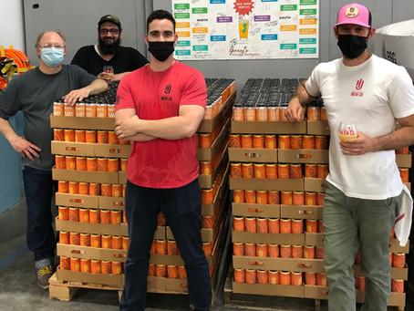 Brewery Spotlight: New Jersey Beer Co.