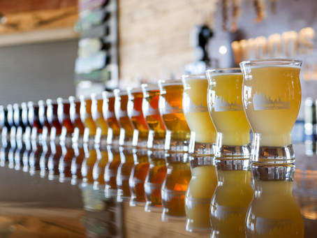 Brewery Spotlight: Woods Boss Brewing Co.