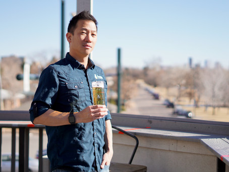 Meet Danny Wang: Fermly Co-Founder and Technologist