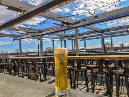 Brewery Spotlight: Joyride Brewing