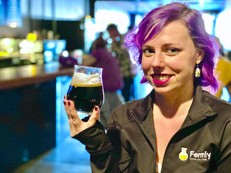 Fermly Selects: Five Stouts For Stout Month