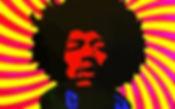 Guitarrista Jimi Hendrix
