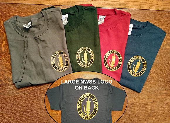 NWSS Color T-Shirt