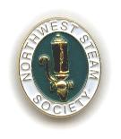 NWSS Enamel Pin