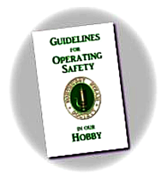 NWSS Guidelines for Operating Safety Handbook
