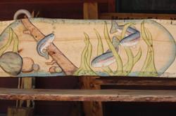 Alonzo Montoya Chainsaw Carved Bench 17.JPG