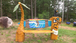 Alonzo Montoya Chainsaw Carved Bench 1.jpg