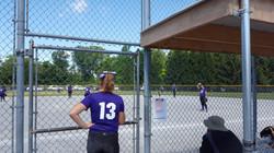 Softball Tournament in Swanton July, 2016 (2)