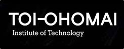 Toi-Ohomai Institute of Technology Logo