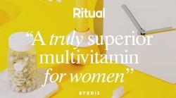 Ritual Multivitamin