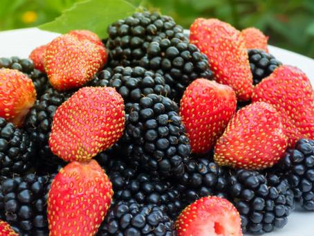 In Season Spring Produce Health Benefits