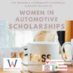 The Women & Leadership Australia elevate