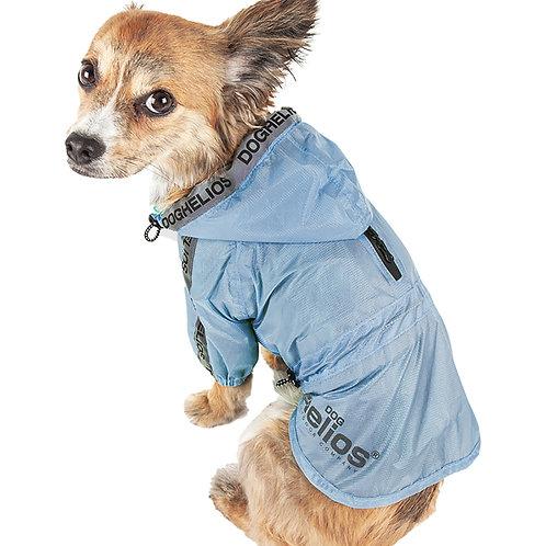 Dog Helios 'Torrential Shield' Raincoat Windbreaker