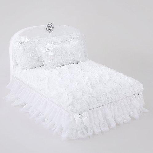 The Enchanted Nights Dog Bed