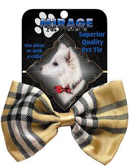 48-05 bow tie cream plaid.jpg