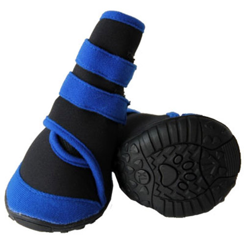 Supportive Performance-coned Premium Dog Shoes