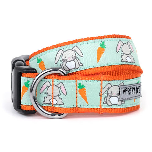 Bunnies Collar & Lead Collection