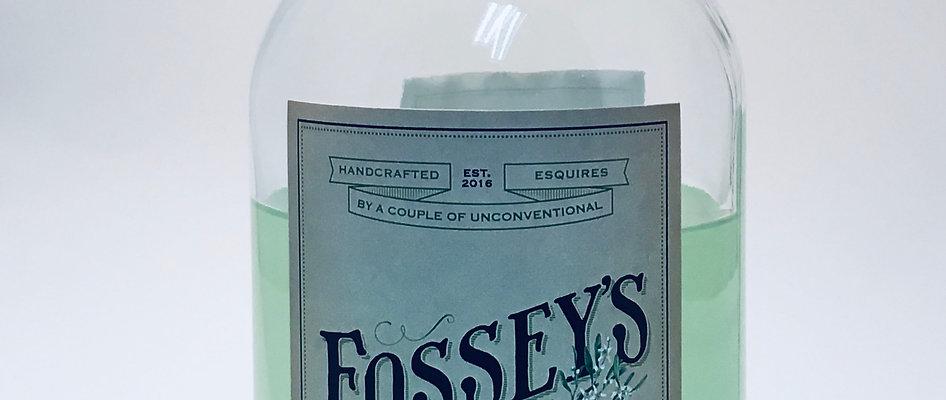 Fossey's Desert Lime