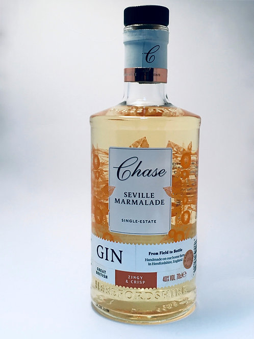 Chase Serville Marmalade Gin