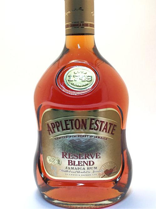 Appleton Reserve Blend Rum