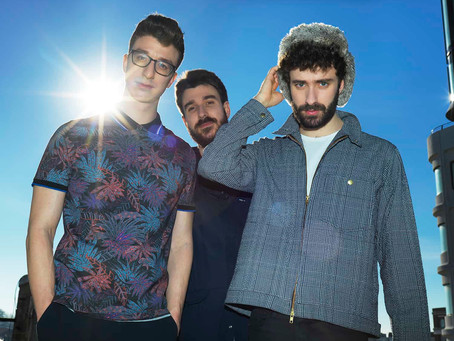 AJR and their beautiful song about love