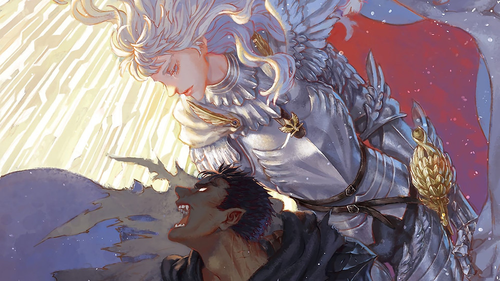 Guts&Griffith