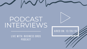 Business Bros Podcast
