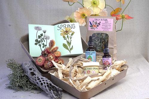 Herbal CSA Year Subscription