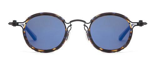 PANTOS R 2.0 C BLACK STRIPE BLUE HAVANA