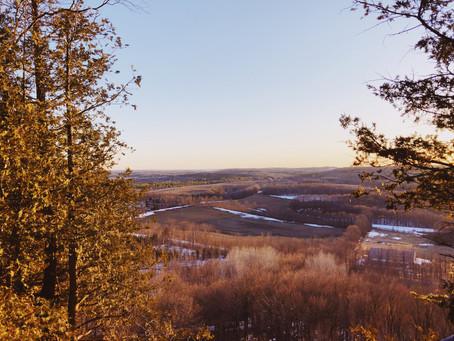 Ode to Ostara: A New Year