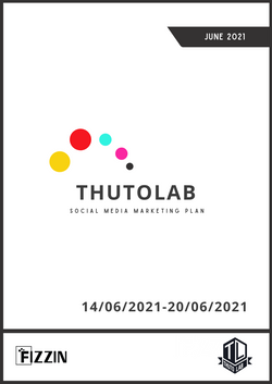 Thutolab Social Media Marketing