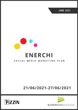 Enerchi Social Media Management