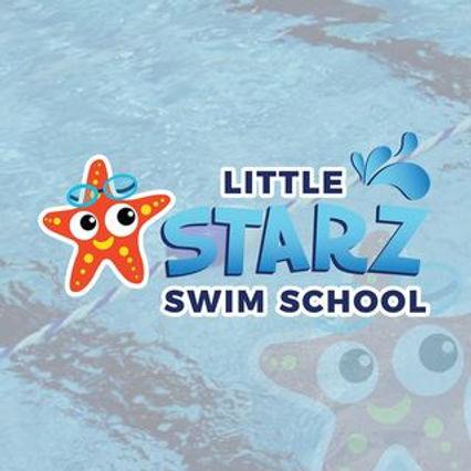 Little Starz Swim School Fizzin Digital