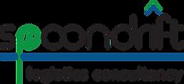 Spoondrift Logo Fizzin Affordable Marketing