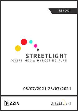 Streetlight Social Media Marketing
