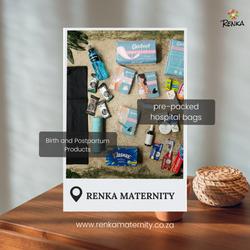 Renka Maternity Social Media