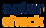 Solarcheck Logo Fizzin Digital Marketing