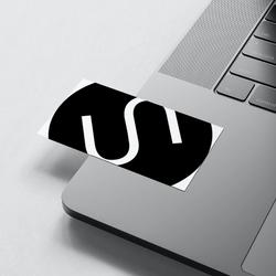 Suit Up Logo Design