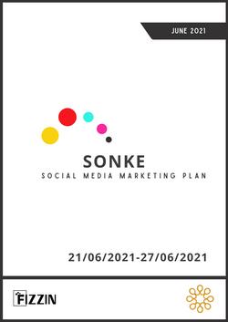 Sonke Social Media Management
