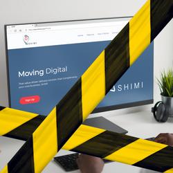 Shimi Website Renovation Coming Soon