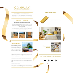 Conway Email Marketing