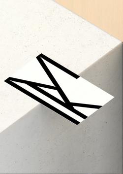 Mini Kimi Logo Design