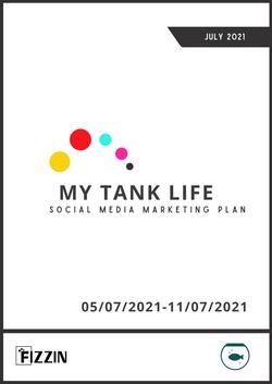 My tanklife Social Media Marketing