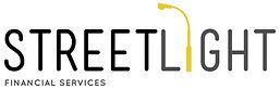 Streetlight Financial Services Logo Fizzin Digital Marketing Affordable Digital Services.j